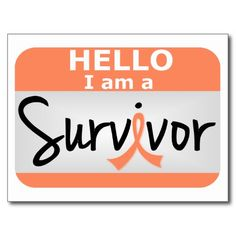 Uterine Cancer Survivor 24