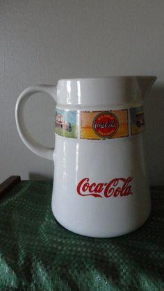 Coca Cola Ceramic China
