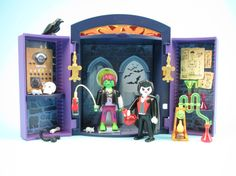 PCC PRODUCT NEWS: 5638 Haunted House - PLAYMOBIL Collectors Club