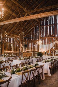 Country Barn Weddings, Rustic Wedding Venues, Marquee Wedding, Cowboy Weddings, Wedding Ideas, Wedding Signs, Wedding Reception, Wedding Photos, Theia Bridal
