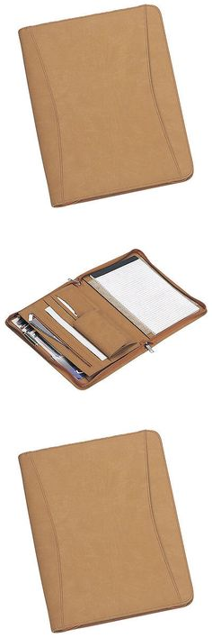 Organizers and Day Planners 15665 Bvlgari Dark Brown Leather - leather resume portfolio
