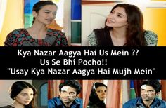 sadqay tumhare dialogues - Google Search