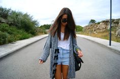 cute cardi with bows