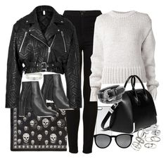 """Untitled #10704"" by theleatherlook ❤ liked on Polyvore"