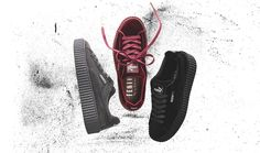 brand new dd318 6cd55 722 Best Puma Shoes images in 2018 | Puma creepers, Pumas ...