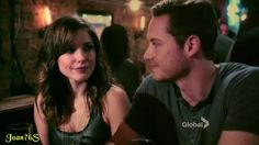Erin and Jay - Bonfire Heart - FROM CHICAGO PD i love them together