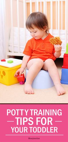 Top 10 Potty Training Tips For Your :In this article we talk about some important tips on potty training for toddlers. Baby Potty, Potty Training Tips, Parenting Advice, Beautiful Babies, Kids Learning, Your Child, Toddlers, Children, Top