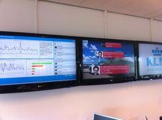 KLM Social Hub