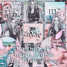 40 Best Avril Lavigne Images Lyrics Musica Awesome Quotes