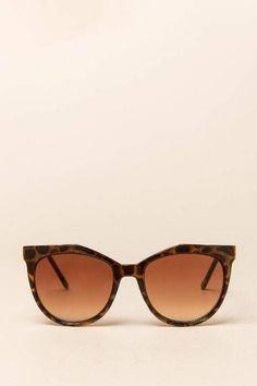 e6906b36479d Stella Geometric Cat Eye Sunglasses