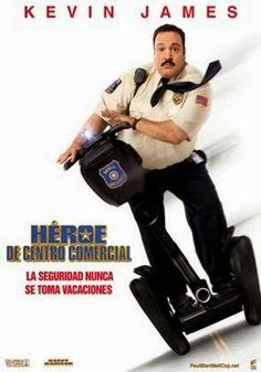 Héroe de centro comercial - online 2009