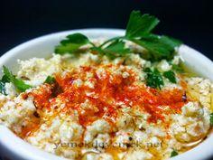 Yemek yapmayı sevenlerin blogu