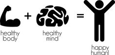 Physical Health vs Mental Health | Blog by The REBEL Workout