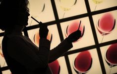 Wine Museum. Wine Culture. To learn more about #Bilbao | #Rioja, click here: http://www.greatwinecapitals.com/capitals/bilbao-rioja