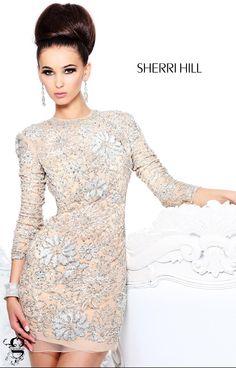 Sherri Hill (21073) - 2013