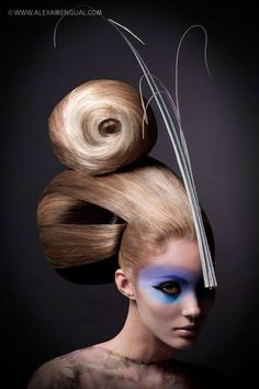 Hair. Art Coiffure