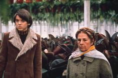 Harold and Maude (1972); perhaps the most eccentric, atypical romance movie ever made. Wonderful timeless message of both nonconformity and of living life to its fullest. Ruth Gordon and Bud Cort are delightful.