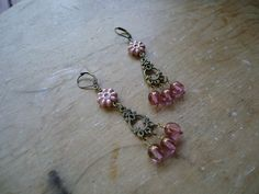 baroque rose by ljctree on Etsy, $6.00