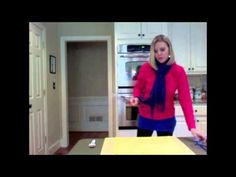 DIY How to Make Shirt Extender - YouTube