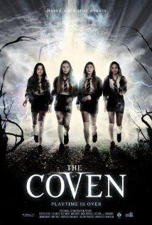 Regarde Le Film The Coven 2015  Sur: http://streamingvk.ch/the-coven-2015-en-streaming-vk.html