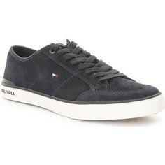 mooie Tommy Hilfiger h2285arrington 2b heren sneakers (Multi)