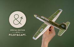 TAIT Design Co.   Pilot