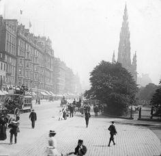 Edinburgh 1907