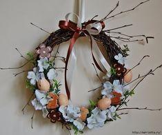 decorazione di Pasqua.  Belle idee per la vacanza (1) (685x571, 243KB)