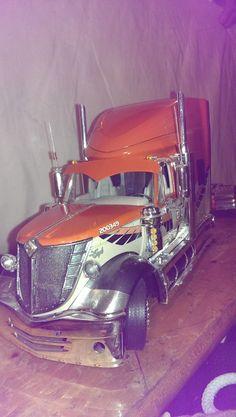 Built model trucks | Toys & Hobbies, Diecast & Toy Vehicles, Cars, Trucks & Vans | eBay!