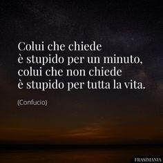 Frasi Celebri (brevi): 125 citazioni e aforismi da non perdere Motivational Quotes, Inspirational Quotes, Thoughts And Feelings, Tumblr, Mood Quotes, Beautiful Words, Best Quotes, Nice Quotes, Quotations