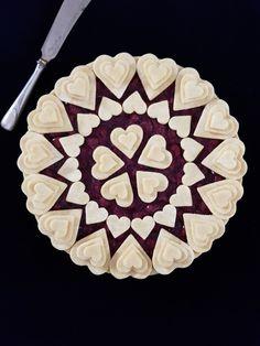 Circles of hearts @karinpfeiffboschek