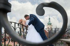 Svatební fotografie dne červenec 28 od Stephanie Kristl na MyWed