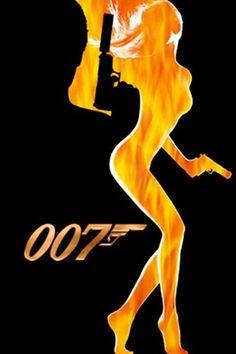 007 invites/tickets