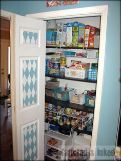 Pantry organization with baskets organize organization organizing organizing diy organizing ideas home organization organizing tips kitchen organization diy organization cleaning. schedule