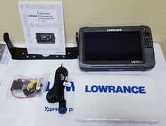 Lowrance HDS 9 GEN3