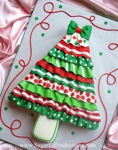 cake christmas - Google zoeken