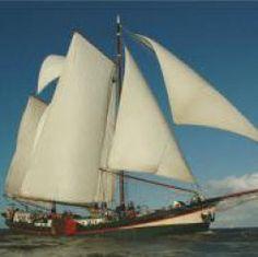 Bontekoe (Sail Amsterdam)