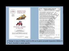 Backhoe Loader, Oil And Gas, Embedded Image Permalink, Tractors, Watch, Youtube, Books, Livros, Libros