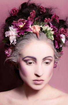 Photography Charis Talbot Hair/ Make up - Lawson Wright