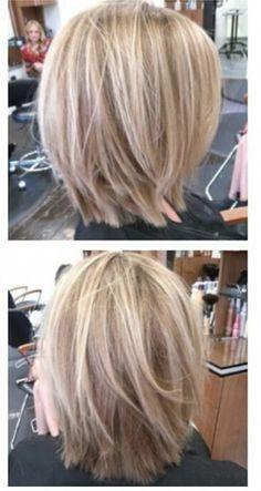New Bob Haircuts 2019 & Bob Hairstyles 25 Bob Hair Trends for Women - Hairstyles Trends Choppy Bob Hairstyles, Bob Hairstyles For Fine Hair, Cool Hairstyles, Shag Bob Haircut, Bobs For Fine Hair, Braided Hairstyles, Baddie Hairstyles, Hairstyles Videos, Natural Hairstyles