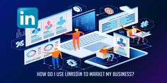 LinkedIn has over 575 million users, with more than 260 million monthly active users. Creating a LinkedIn page for your company will provide information about your business, brand and job opportunities for LinkedIn members to view. Online Marketing, Social Media Marketing, Linkedin Page, Create A Company, Build Your Brand, Competitor Analysis, Target Audience, Advertising, This Or That Questions