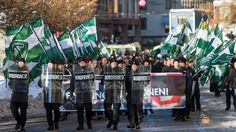 """German firm Nordfrost wins name battle with Swedish neo-Nazis https://tmbw.news/german-firm-nordfrost-wins-name-battle-with-swedish-neo-nazis  A German company has won a battle over the use of a name by a Swedish neo-Nazi group after complaining that it could be confused with their brand.The deep-freeze firm Nordfrost said the use of the label """"Nordfront"""" by the Nordic Resistance Movement (NRM) could imply a """"commercial link"""" between them.The Swedish Patent and Registration Office (PRV)…"""
