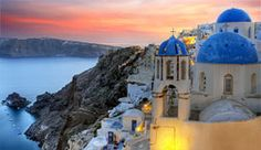 Mykonos, my fav greece island. :)