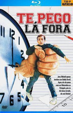 Te Pego Lá Fora (1987) - BluRay 720p Dual Áudio | 1080p Dublado - Via MEGA…