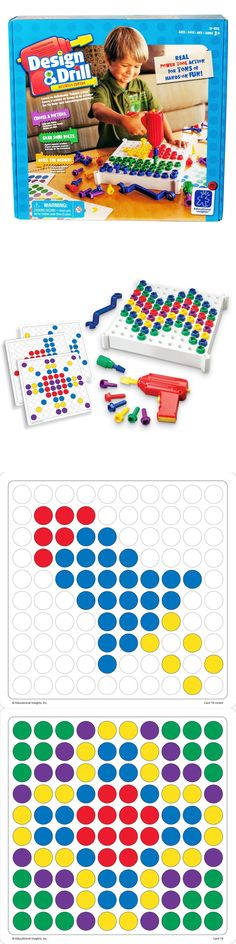 Blocks and Sorters 100225: Toddler Boy Toys Educational For 3 Year Olds Girl Learning Girls Boys Activity -> BUY IT NOW ONLY: $49.95 on eBay!