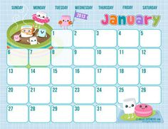 1000 images about girl scout clip art on pinterest clip for Girl scout calendar template