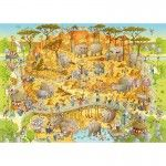 Most comprehensive online jigsaw puzzle shop in South Africa. Jigsaw puzzles for young and old. Habitats, Jigsaw Puzzles, African, Puzzle Games, Puzzles