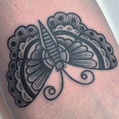 Tattoo by Rob Banks @robbanksofamerica #robbanks #eastrivertattoo