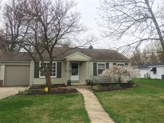 SOLD! 3011 W Amherst