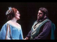 A recording of Luciano Pavarotti singing A Te, O Cara. Also in this recording you will hear soprano Joan Sutherland. As well as Piero Cappuccilli and Nicolai. Classical Opera, Classical Music, Theater, Joan Sutherland, Romanticism, Bellini, Conductors, Musicals, Singing